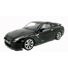 Alternity - A-01  Nissan GT-R - Convoy - Super Black Version - Loose - 100% Complete