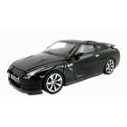 Alternity - A-01  Nissan GT-R - Convoy - Super Black Version - Loose - 100% Complete