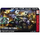 Titans Return - Titan Class - Trypticon - MISB