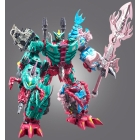 TFC Toys - Poseidon - Set of 6 Figures