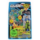GIJoe - 1994 Battle Corps - Dial-Tone - MOSC