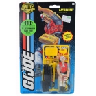 GIJoe - 1994 Battle Corps - Lifeline - MOSC
