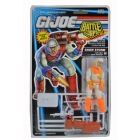 GIJoe - 1993 Battle Corps - Snow Storm - MOSC