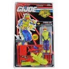 GIJoe - 1993 Battle Corps - Cobra Eel - MOSC