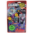 GIJoe - 1994 Battle Corps - Metal-Head - MOSC
