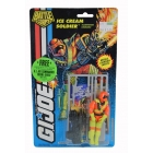 GIJoe - 1994 Battle Corps - Ice Cream Soldier - MOSC