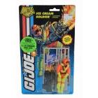 GIJoe - 1994 Battle Corps - Ice Cream Soldier - MOSC