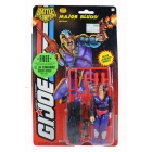 GIJoe - 1994 Battle Corps - Major Bludd - MOSC
