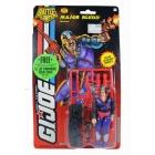 GIJoe - 1994 Battle Corps - Major Bludd - MOSC