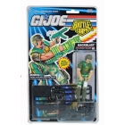 GIJoe - 1993 Battle Corps - Backblast - MOSC