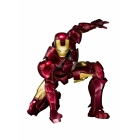 S.H. Figuarts - Iron Man Mark IV & Hall of Armor Set