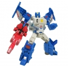 Transformers Legends - LG66 Targetmaster Topspin