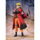 S.H. Figuarts - Uzumaki Naruto Sage Mode - Advanced Ver.
