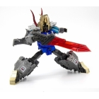 GCreation - Shuraking - SRK-05 - Hammer - Blue Version LE300