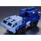 Japanese Transformers Animated - TA27 - Ultra Magnus - Light & Sound