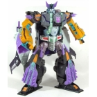 Galaxy Force - GD-01 Megatron