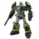 TFC Toys - STC-01B - Supreme Techtial Commander (Jungle Version)