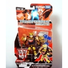 Japanese Transformers Animated - TA31 - Elite Guard Bumblebee
