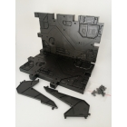 Zeta Toys - Zeta EX - Display Base - Black