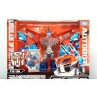 Japanese Transformers Animated - TA38 - Wingblade Optimus Prime