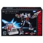 Hasbro Masterpiece Movie Series - MPM-4 Optimus Prime - MIB