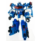 Transformers News: TFSource News! IF War Giant Commander, FH Power Baser, MT Bounceback, GT BW T-Beast, Planet X & More