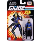 GIJoe - Cobra Intelligence Officer - Baroness