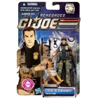 GI Joe - Renegades Law & Order - MOSC