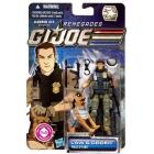 GI Joe - Renegades Law & Order - MOSC