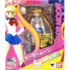 S.H.Figuarts - Sailor Moon - 2nd Edition - MIB