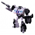 Transformers Power of Prime - PP-07 Autobot Jazz