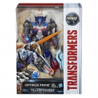 Transformers The Last Knight - Voyager Optimus Prime - MIB