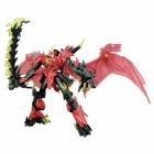 Transformers Go - G23 - Grand Dragotron - Predaking - MIB
