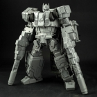 Generation Toy - Guardian - GT-08E - Foo Fighter