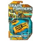 Transformers 2011 - Deluxe Bumblebee - MOC