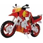 Transformers United - UN-18 Wreck-Gar - Loose 100% Complete