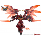 Perfect Effect Perfect Beast PE-DX09 Mega Doragon