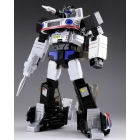 Zeta Toys - EX-03 Jazzy - White Version