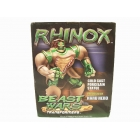 Hard Hero - Rhinox Statue - MIB