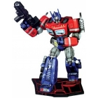Palisades 12in Optimus Prime Statue - MIB