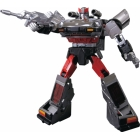 MP-18S - Masterpiece Bluestreak - Silverstreak - MISB