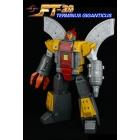 Fans Toys - Terminus Giganticus - FT-20A - Aegis Sentinel - Pack A - MISB