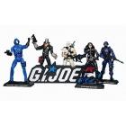 GIJoe - 25th Anniversary - 5 Pack - GIJoe