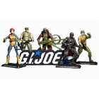 GIJoe - 25th Anniversary - 5 Pack - Cobra