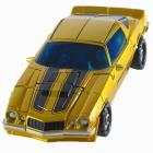 TFTM - Lawson Metallic - Classic Camaro Bumblebee - Loose - 100% Complete