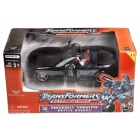 Alternators - Battle Ravage - Chevrolet Corvette - MIB