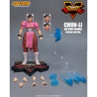 Storm Collectibles - Street Fighter V - 1/12 Chun-Li (Special Edition)
