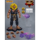 Storm Collectibles - Street Fighter V - 1/12 Akuma (Special Edition)
