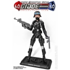 G.I. JOE - Subscription Figure 6.0 - Cobra Officer