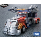 DOTM - APS-01 - Striker Optimus Prime - Limited Edition Asia Exclusive - Loose 100% Complete